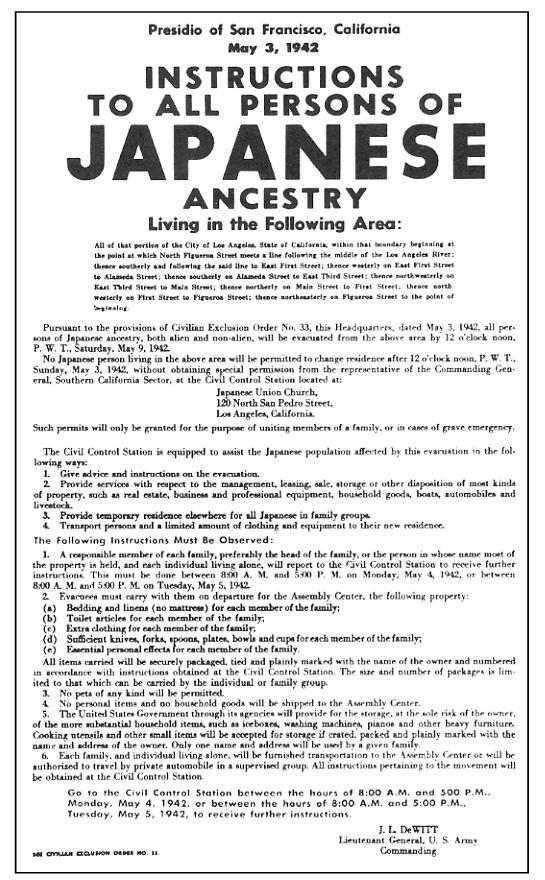 Governing By Decree Some important policies established by executive order Purchase of Louisiana Annexation of Texas