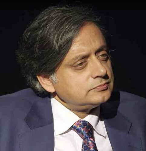 Cover Story UNDER TRIAL While the mysteriously protracted case of his wife Sunanda Pushkar s death has returned to haunt