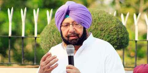 Punjab AMARINDER S BIG HEADACHE Punjab s drug problem of old has reared up its ugly head once again, leaving the ruling Congress party and its chief minister much to answer for Congress leader Rahul