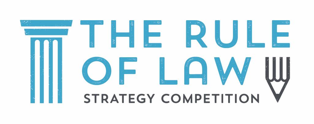 A Competition for Law Students To Help Restore the Rule of Law to American Jurisprudence With Prizes of Up to $15,000 Sponsored by the American Constitution Society and Educating Citizens on