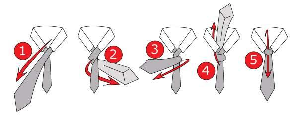 Selecting the right tie to go with an outfit as difficult as it may often seem, is child s play compared to knowing how to knot your tie properly in whatever style you deem fit.