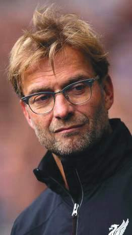 "QUOTES OF THE WEEK Saturday, May 26, 2018 SPORTS/POURRI 69 Klopp Klopp speaking about the Champions League final against Madrid ""If we win the competition then the road to Kiev plus the final would"
