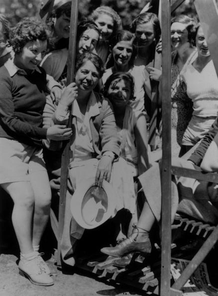 The New Deal gave women an opportunity to increase their influence. Eleanor Roosevelt inspired many women in her leadership role during the New Deal.