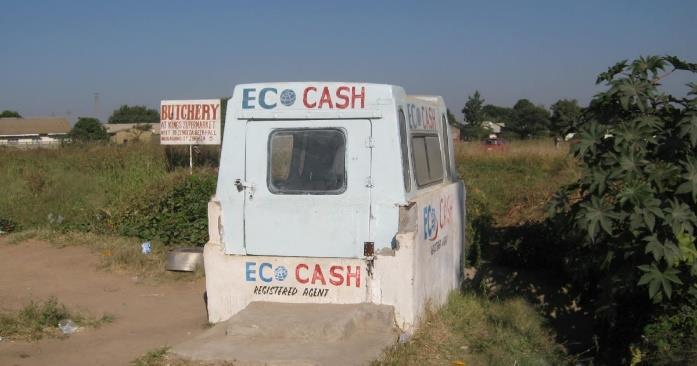 Ecocash in Zimbabwe is what Colgate or Coca-Cola is around the world. People casually say Ndisendere Ecocash (send me an Ecocash) to mean make a mobile money transfer.