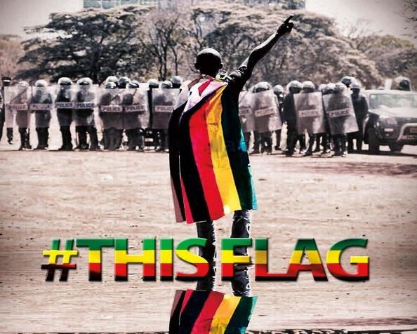 The fact that #ThisFlag movement did not result in regime change in 2016, cannot be read as a failure in the citizens political agency.