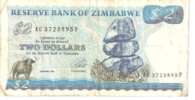Image as a point of reference Picture 1:5 Images as a reference point for a Zim-Dollar hyper-inflationary economy Source: Google images 16 We started operating in 2005 and we were using Zim-Dollar.