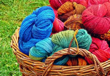 Scheduled dates: April 4; May 2; June 6 The Knit Happens Crochet/Knitting Group meets at 5:30 pm in 3rd Floor Classroom B to work on independent projects and discuss knitting and crocheting