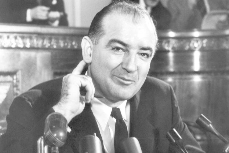 Joseph McCarthy A New Red Scare Senator who believed communists had infiltrated the American government Accused
