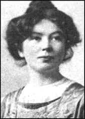 In 1905 Christabel Pankhurst and a friend interrupted a political meeting in Manchester to ask two politicians if they believed women should have the right to vote.