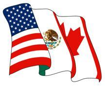 NAFTA North American Free Trade Agreement agreement between