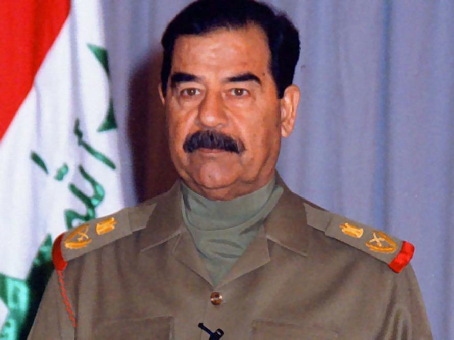 OPERATION IRAQI FREEDOM Invasion of Iraq in March 2003 to find Saddam Hussein s Weapons of Mass Destruction.