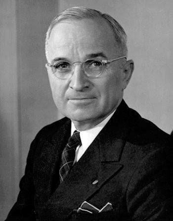 Cold War in Europe: Truman Doctrine The United States first tried to contain Soviet Influence in Greece and Turkey President Truman and the Congress passed a bill giving the two nations 400 million