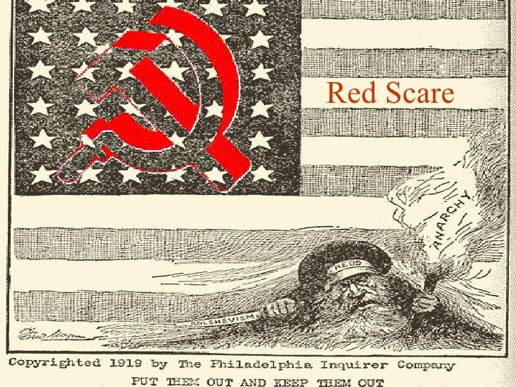 Why did the Cold War start? The U.S. and the Soviet Union had a fragile relationship from the 1917 Russian Revolution (when the Soviets adopted a communist govt.