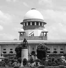 New Delhi: The possibility of getting a televised proceeding of the Supreme Court, beginning with the Chief Justice of India's court, in matters of constitutional importance, seemed close to reality