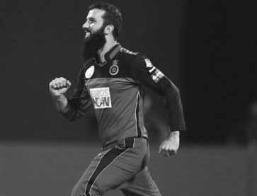 """I have really worked on my game and I feel going further in the future for RCB and for England, hopefully it will help me become a better one-day player."