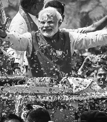 J ust before the elections in Karnataka, when there was gathering skepticism about Prime Minister Narendra Modi s chaste Hindi breaking through the language barrier in the South, observers were not