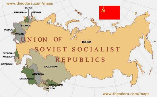 Lenin s Political Reforms Organized new government into largely self-ruling Republics In 1922, nation became the USSR (Union of Soviet Socialist