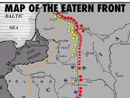 The impact of WWI on Russia Russia was fighting Germany and Austro-Hungary on the Eastern Front from 1914. 78% of production went on war goods leading to more supply and food shortages for the people.