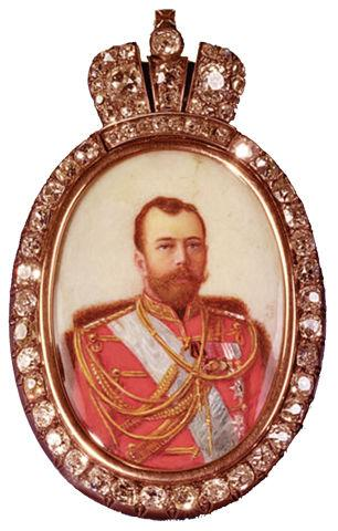Despite talk of reform after the Revolution of 1905, Tsar Nicholas did little to solve Russia s problems.