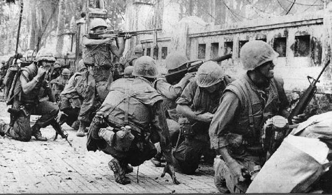 Vietnam War: 1965-1973 Diem was eventually overthrown by a US backed military coup VS.