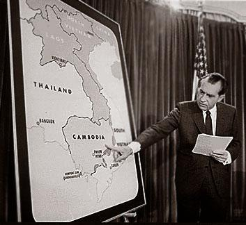 Vietnam War: 1965-1973 President Nixon began a plan called