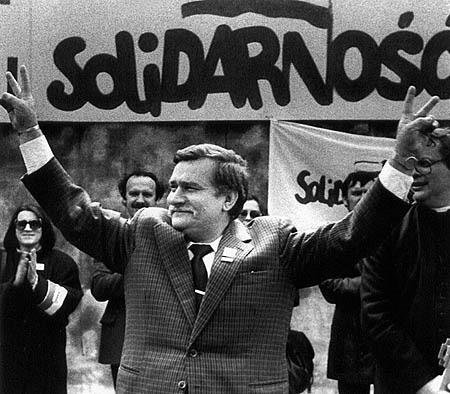 Eastern Europe 1989 Poland s Solidarity Movement successful and puppet government toppled Communist regimes in Hungary, Czech.