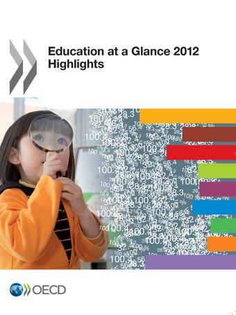 From: Education at a Glance 2012 Highlights Access the complete publication at: https://doi.org/10.