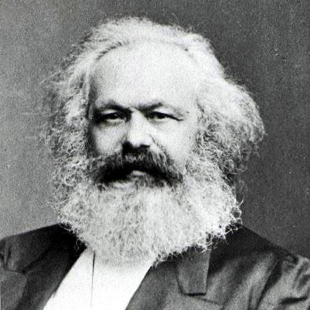Karl Marx (1818-1883) German philosopher and economist Lived during aftermath of French Revolution (1789), which marks the beginning of end of