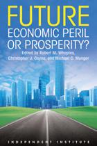 Newsletter of the Independent Institute 3 NEW BOOK The Economy in 50 Years?