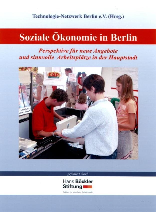 History and Impact of Social Enterprises in Germany Dr.