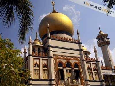 countries mainly Islamic Exceptions: Singapore-