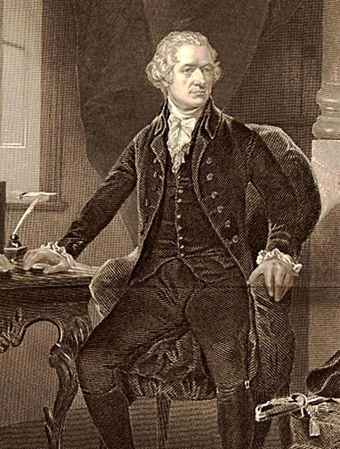 Alexander Hamilton Only Immigrant Founding Father British West Indies Father left and mother died Worked in the shipping business as a clerk Operated the business as a