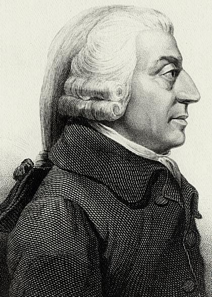 Adam Smith Wrote: The Wealth of Nations British economist Adam Smith promoted laissez faire capitalism The #1 economic system during the Industrial Revolution Smith Capitalism economic