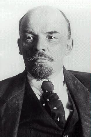V.I. LENIN 1917-1924 Lenin studies the ideas of Karl Marx Communism