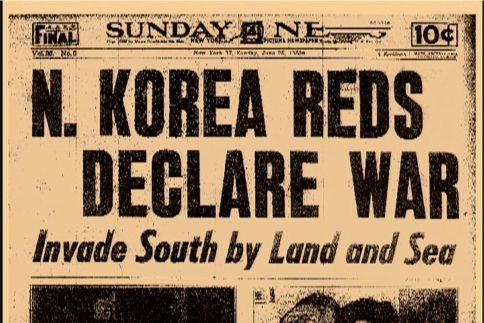 South Korea - Following the expulsion of the Japanese after WW II, Korean peninsula divided at 38 th parallel the United States controlled the south and the Soviet Union controlled the