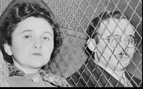 Edgar Hoover accused Ethel Rosenberg of spying so that Julius would provide the names of other spies (Hoover did not