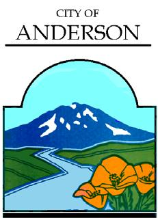 CITY OF ANDERSON APPLICATION FOR ENCROACHMENT PERMIT MAIL TO: DEPARTMENT OF PUBLIC WORKS Engineering Department 1887 Howard Street Anderson, CA 96007 Date of Application: Commencement date: