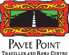 Pre-Budget Submission 2017 July 2016 Pavee Point Traveller and Roma Centre 46 North Great Charles Street Dublin 1 www.paveepoint.