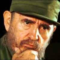Communist, Cuba was led by revolutionary leader Fidel Castro who