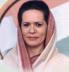 SONIA GANDHI Political Career Born 9 December 1946 in Italy Member of Nehru-Gandhi dynasty 1998 elected leader of the Indian National Congress She is the fifth foreign-born person to be leader of the