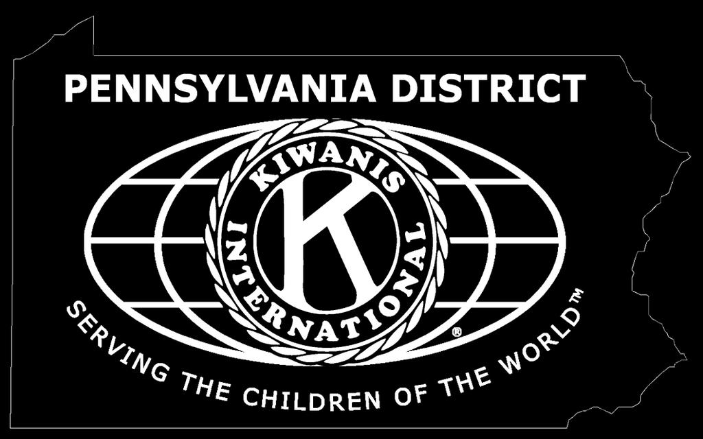 PENNSYLVANIA DISTRICT KIWANIS INTERNATIONAL BY-LAWS Originally adopted in