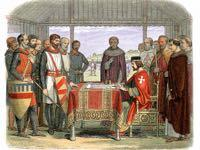 it can and cannot do Representative Government Government serves the will of the people 1 Our Political Beginnings Magna Carta 1215 - Nobles