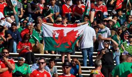 FSF Cymru by Wales fans, for Wales fans - an independent organisation, committed to helping Wales supporters. FSF Cymru are proud members of FSE (Football Supporters Europe).