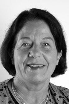 EVELYNE PICHENOT, EESC (REX, SOC) Member of the European and International Affairs Section of the French Economic, Social and Environmental Council, she is also member of the REX and SOC sections at