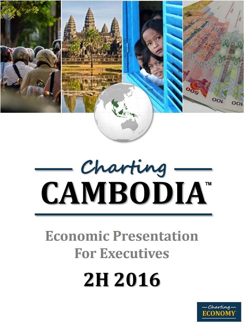 Charting Cambodia s Economy Designed to help executives catch up with the economy and incorporate macro