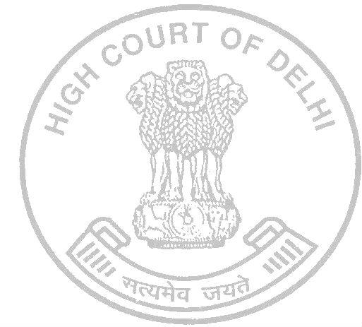 IN THE HIGH COURT OF DELHI AT NEW DELHI CS (OS) No. 2206 of 2012 KONINKLIJKE PHILIPS ELECTRONICS N.V.... Plaintiff Through: Mr. Sudhir Chandra, Senior Advocate with Mr. Pravin Anand, Ms.