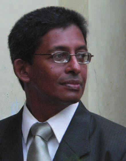 gk Contributor Still Detained The Kafkaesque case against Sri Lankan journalist and Global Knowledge contributor J.S. Tissainayagam continues. Global Knowledge met his legal team in Colombo.