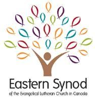 Policy for Disbursement of Congregational Assets The Eastern Synod of the Evangelical Lutheran Church in Canada (the Eastern Synod ) Constitution provides that those congregations that are viable and