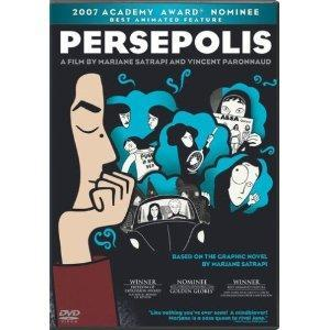 1/2 High School Minimal Bias France/USA Identity/War Persepolis www.sonypictures.