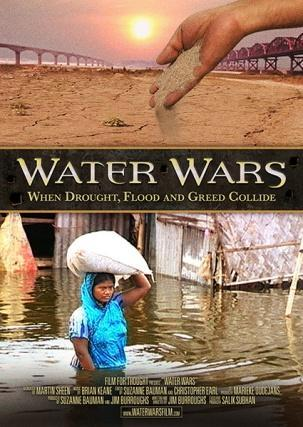 Water Wars Middle/High School Minimal Bias Bangladesh/USA/ Netherlands Environment http://www.waterwarsfilm.